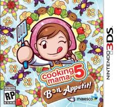 Small Picture Cooking Mama Games Giant Bomb