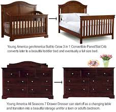 Young America Furniture for the Young and Old