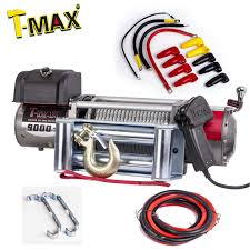 ew 9000 winch wiring wiring diagrams tmax 9000lb 4536kg 12v volt electric winch recovery wire steel cable pierce 9000 winch parts ew 9000 winch wiring