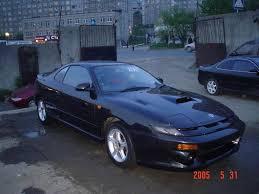 1991 Toyota Celica picture