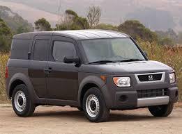 2004 honda element values cars for