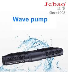 Wave Maker Size Chart Jebao Jecod Cp 25 Cp 40 Cp 55 Cross Flow Circulation Pump