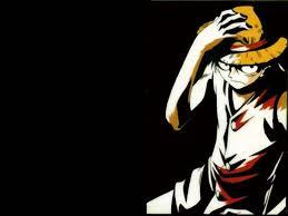 Wallpaper Anime Keren Luffy