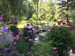 sawtooth botanical garden announces tour