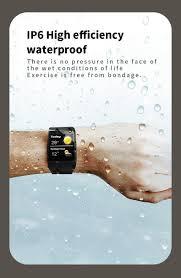 【<b>TAMISTER</b> Z01 Smart Bracelet OLED Color Screen Blood ...