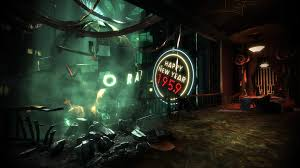 bioshock wallpapers hd for desktop
