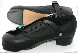 Antonio Pacelli Size Chart Antonio Pacelli Super Flexi Irish Dance Hard Shoes Size 4 5 Jig Heavy Ebay