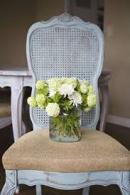 french cane back chairs painted white see more not your grandma s dining table was featured