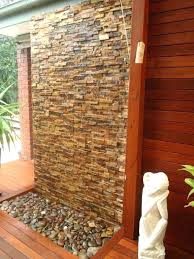 how to build a water feature wall how to build a water wall build outdoor how