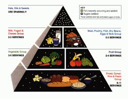 Dash Diet Servings Chart The Dash Diet A Plan That May Reduce Hypertension