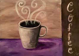 painted coffee mug painting n canvas paint your by photographer baking mugs
