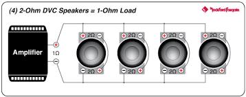 power marine 1 000 watt class ad 5 channel amplifier rockford wiring diagram 9