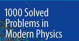 solved problems in modern physics pdf google drive