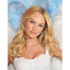 candice swanepoel makeup look victoriecret supermodel beauty style fashion