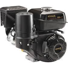 kohler command pro horizontal engine 208cc 3 4in x 2 7 16in kohler command pro horizontal engine 208cc 3 4in x 2 7
