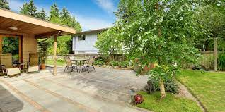 can you clean your concrete patio with