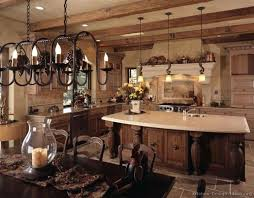 medium size of rustic french country kitchen cabinets kitchens for best images on log home