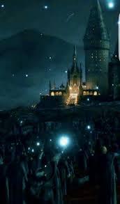 Hogwarts Phone Wallpaper (Page 3 ...