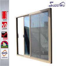 wondrous tinted glass door prefabricated tinted glass aluminum sliding door