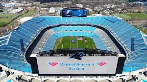 Bank Of America Stadium Charlotte Nc Seating Chart Panthers Home Games In Charlotte Nc Idiots Guide