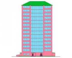 Купить дипломный Проект № ти этажный жилой дом с  Красноярск Цена курсовой работы Скачать Автокад Компас pgs diplom ru дипломные проекты по многоэтажным