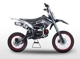 bms pro x 125 pit bike dirt bike
