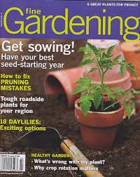 fine gardening. My Picks For Tough Roadside Conditions In Fine Gardening