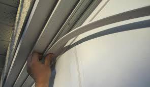 garage door weather stripping side and topGarage Door Weather Stripping to Protect Your Home