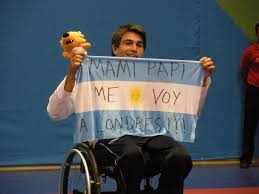 Resultado de imagen para tenis de mesa argentina