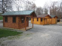 tiny house blog. Trophy Amish Log Cabins Tiny House Blog Small Portable Y