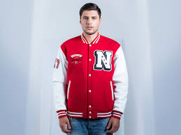 custom letterman jackets leather sleeves class of 2017