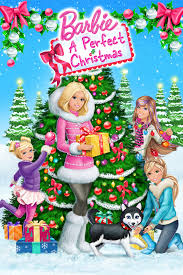 Barbie: A Perfect Christmas | Barbie Movies Wiki | FANDOM powered ...