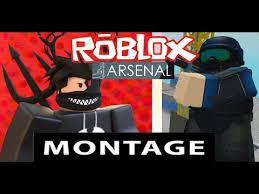 Roblox arsenal killing spree montage #7!! Itsvortexx Cradles Roblox Arsenal Montage 2020 Youtube