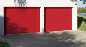 flush panel garage doorStratford  Amarr Garage Doors