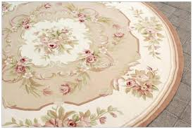 round pink rug round pink rug runner rug 6 round pink ivory pink rug for nursery