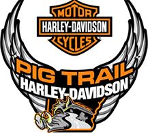 pig trail harley davidson located in rogers eureka springs