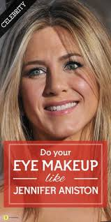 25 gorgeous eye makeup tutorials for beginners of 2019 jennifer aniston