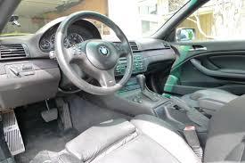 For Sale 2004 BMW 330ci ZHP - Bimmerfest - BMW Forums