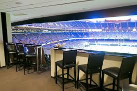 Saints Superdome Virtual Seating Chart New Orleans Saints Suite Rentals Mercedes Benz Superdome