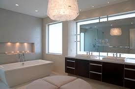 image of modern bathroom lighting best modern lighting