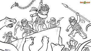 Printable Ninjago Coloring Pages 1280720 Attachment Glandigoartcom