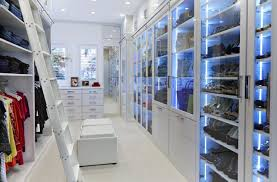luxurious walk in closet.  Walk 15 Elegant Luxury Walk In Closet Ideas To Store Your Clothes That Look  Like Boutiques Throughout Luxurious L