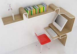 office offbeat interior design. spacesaving home office desk u0026 storage offbeat interior design a