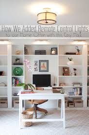 home library lighting. Remote-Control-Library-Lights Home Library Lighting L