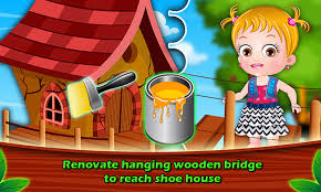 Wonder Tree House  Android Apps On Google PlayFree Treehouse Games