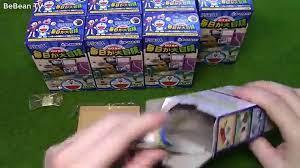 Đồ chơi Doremon mini Nhật Bản - Nobita với Bài Kiểm Tra 0đ Hoạt Hình  Doraemon Stop motion - 動画 Dailymotion
