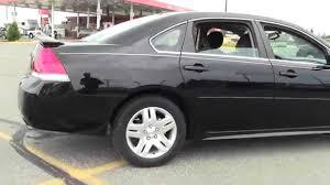 2014 Chevrolet Impala Limited LT Fleet **Certified** 2U140039 ...