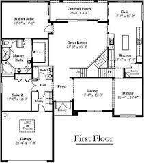 floor plans for homes. Beautiful Homes Mercedes Homes Florida  Brooke Deluxe Floor Plan For Plans O