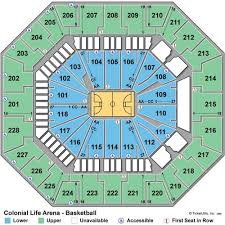 South Carolina Basketball Arena Seating Chart Unc Basketball Seating Chart Related Keywords Suggestions