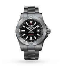 breitling avenger ii seawolf mens watch luxury watches watches breitling avenger ii seawolf mens watch